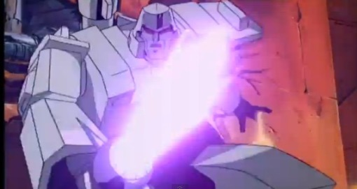 Optimus Prime vs Megatron HD Transformers The Movie 1986 - YouTube (12)