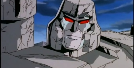 Optimus Prime vs Megatron HD Transformers The Movie 1986 - YouTube (27)